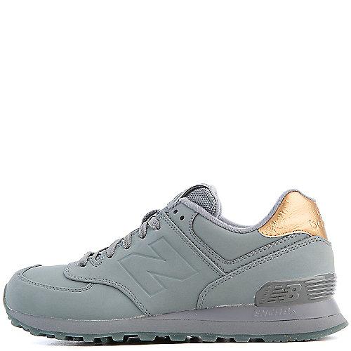 New Balance Athletic Walking Shoe 574 Grey Running Shoes