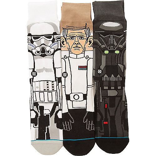 StarWars Rogue One Box Set Women's Socks