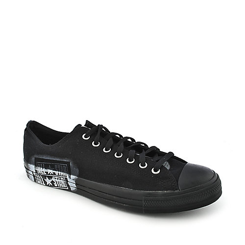 Converse Mens Chuck Taylor All Star Stencil Ox
