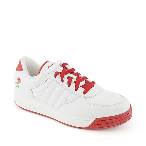 Reebok Kids S. Carter BBall Low