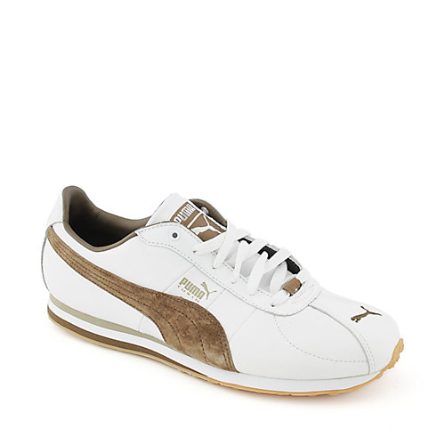 Puma Mens Turin Leather