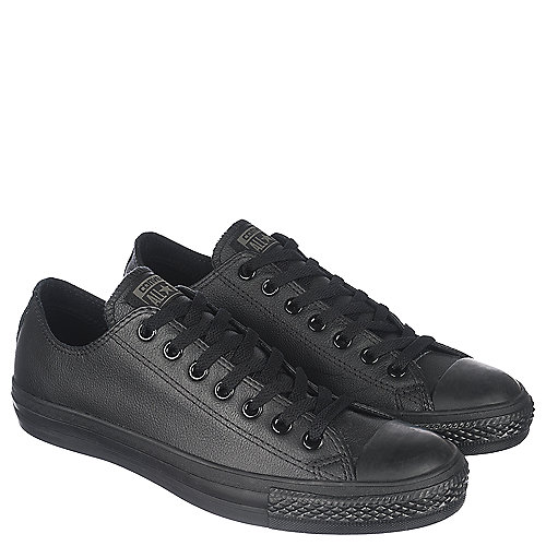 Converse Mens Chuck Taylor All Star Leather Ox