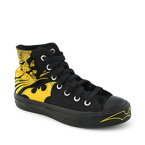 Converse Mens All Star Batman Hi