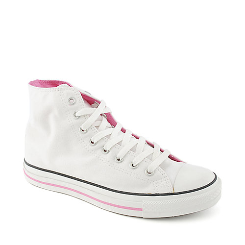 Converse Womens All Star Double Tongue Hi
