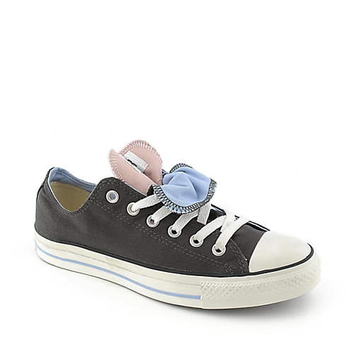 Converse Mens Chuck Taylor Double Tongue Ox
