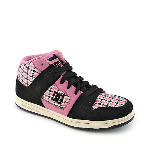 DC Shoes Womens Manteca 2 Mid