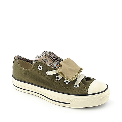 Converse Kids Chuck Taylor Double Tongue Ox