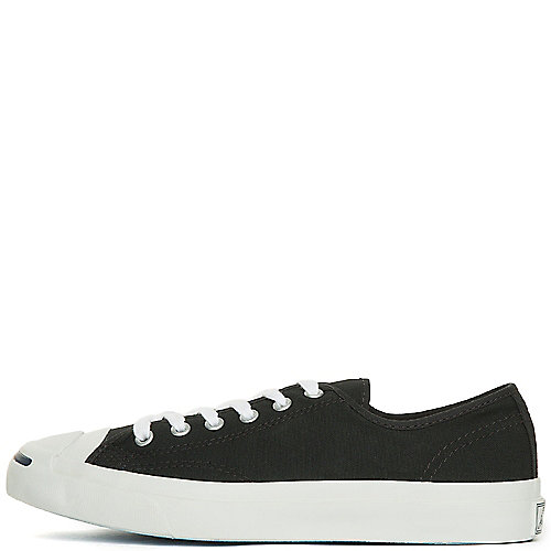 Converse Unisex Jack Purcell Ox Casual Sneakers Black