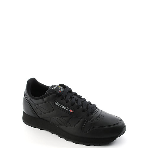 Reebok Mens Classic Leather