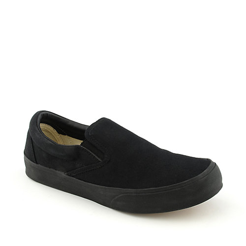 Shiekh Mens Vulcanized Slip On