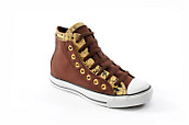 Mens All Star Double Upper Hi