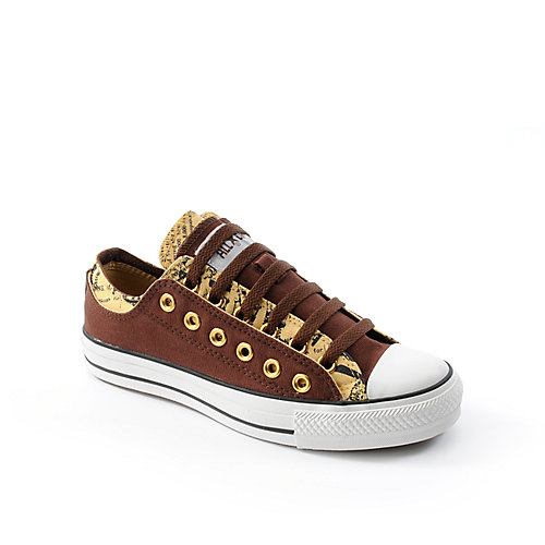 Converse Mens All Star Double Upper Ox