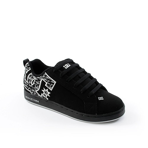 DC Shoes Womens Court Graffik SE