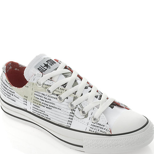 Converse Kids All Star Diner Ox