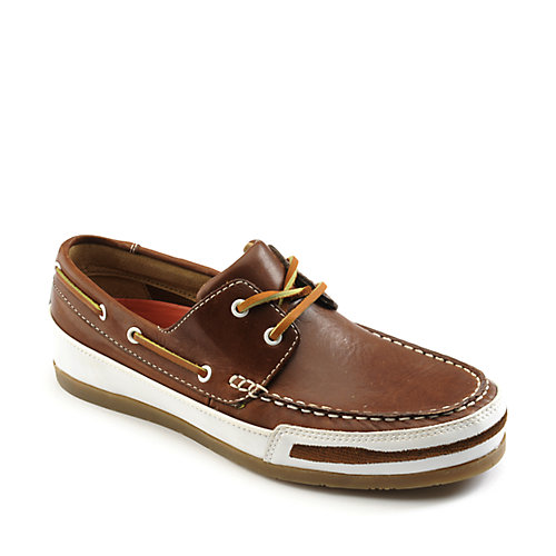 GBX Mens Boat Shoe