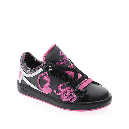 Baby Phat Womens Super Pop Cat Low