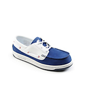 Kids KSA Boat Shoe