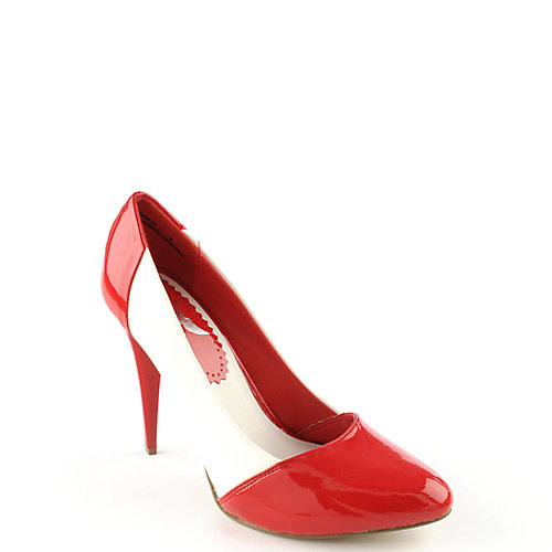 Shiekh Womens Pat High Heel