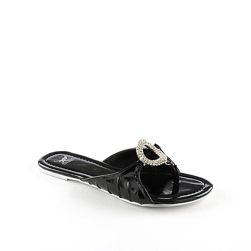 Shiekh Womens Thong Sandal