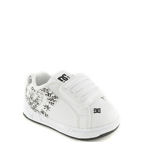 DC Shoes Toddler Court Graffik