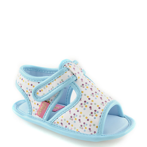 Pastry Infant Sprinkle Sandal