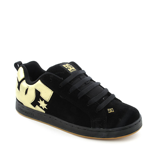 DC Shoes Womens Court Graffik