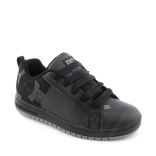 DC Shoes Kids Court Graffik CS