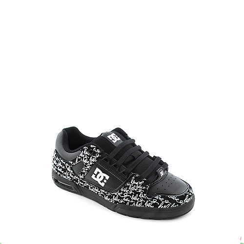 DC Shoes Mens Remington SE
