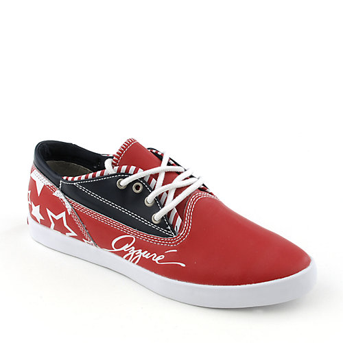 Azzure Womens Shelly Low Check