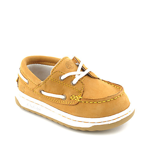 Timberland Toddler KSA Boat Shoe