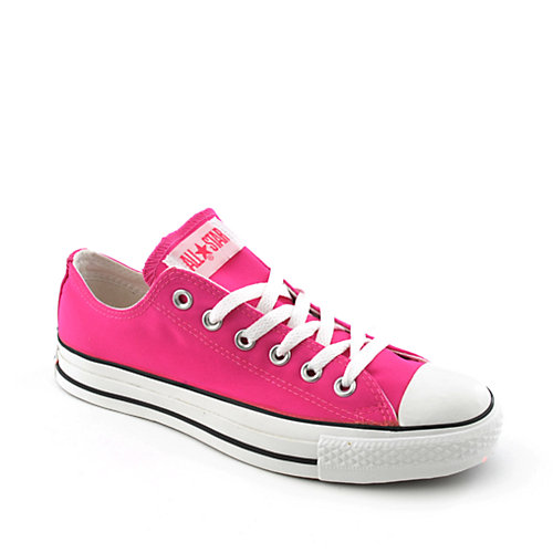 Converse Kids CT All Star Ox Neon