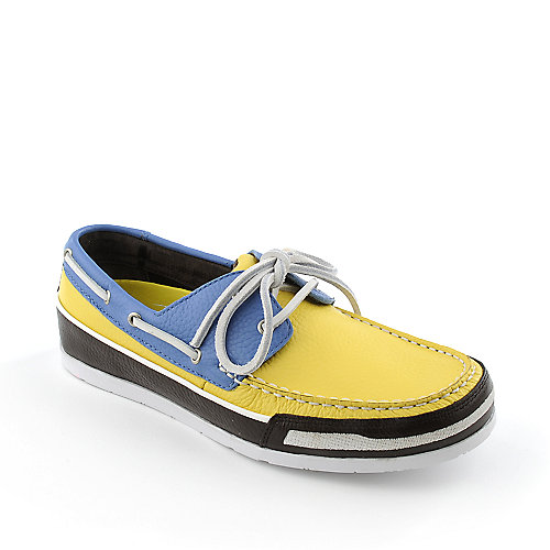 GBX Mens Casual Boat
