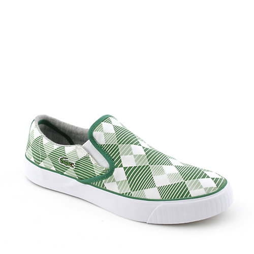 Lacoste Womens Lyndon Slip-On Golf