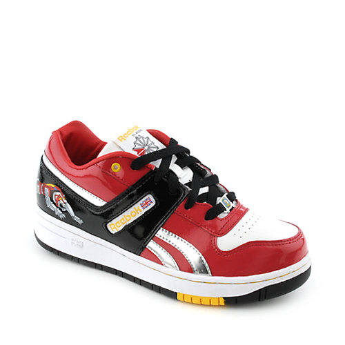 Reebok Kids Pro Legacy Low Voltron Series 2
