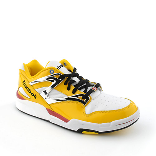 Reebok Mens Omni Lite Low