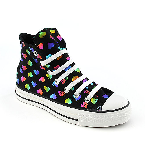 Converse Womens All Star Heart Hi