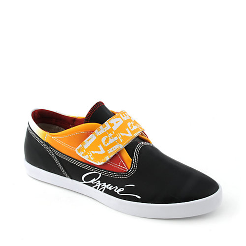 Azzure Womens Shelly Low Velcro