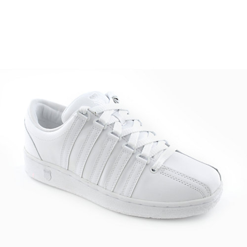 K-Swiss Mens Thick Classic Low