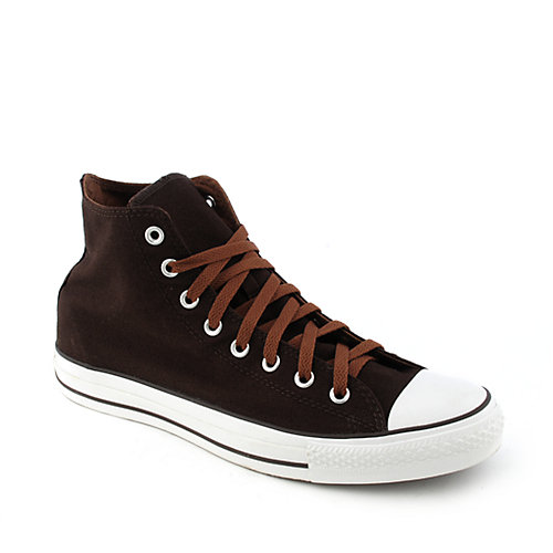 Converse Mens All Star Double Tongue Grunge Hi