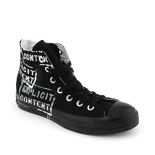 Converse Mens All-Star Rap Hi