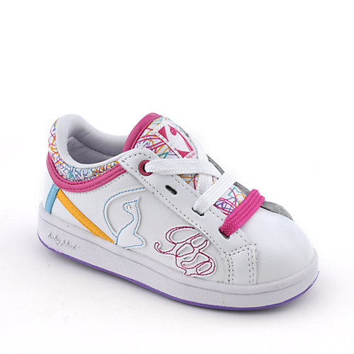 Baby Phat Toddler Tag Cat Low