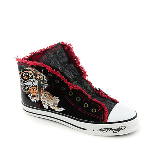 Ed Hardy Womens Highrise