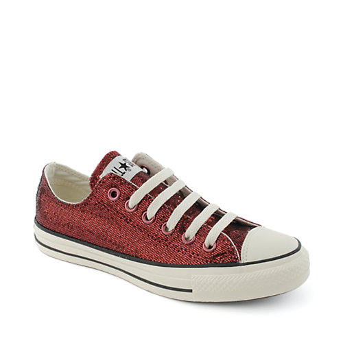 Converse Womens All Star Party Ox