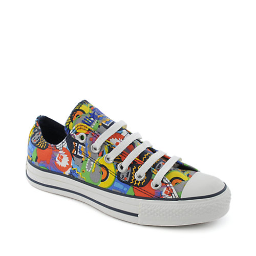 Converse Kids All Star Fantastical Ox