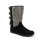 Womens Slipper Boot