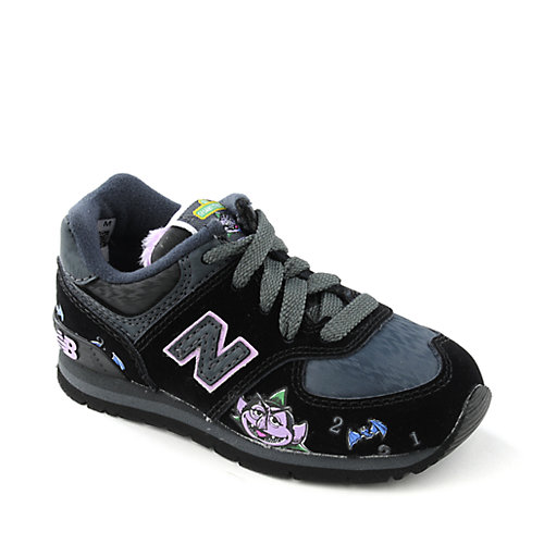 New Balance Toddler Count von Count
