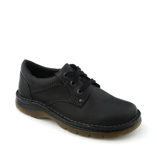 Dr. Martens Mens Zack Plain Toe