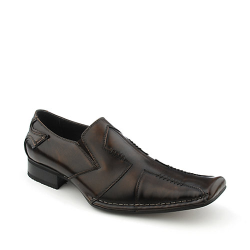 Giorgio Brutini Mens Stitch Slip-On