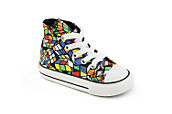 Toddler All Star Gift Rubiks Hi