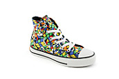 Kids All Star Rubiks Hi